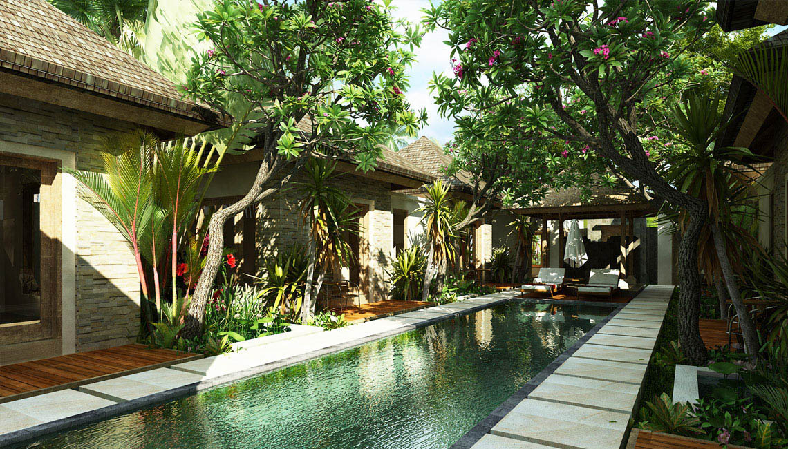 Design Bali Architect