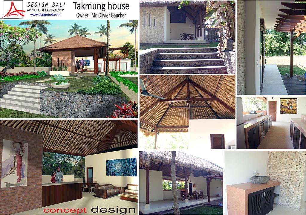 Takmung House