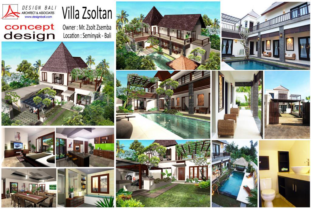 Villa Zsoltan