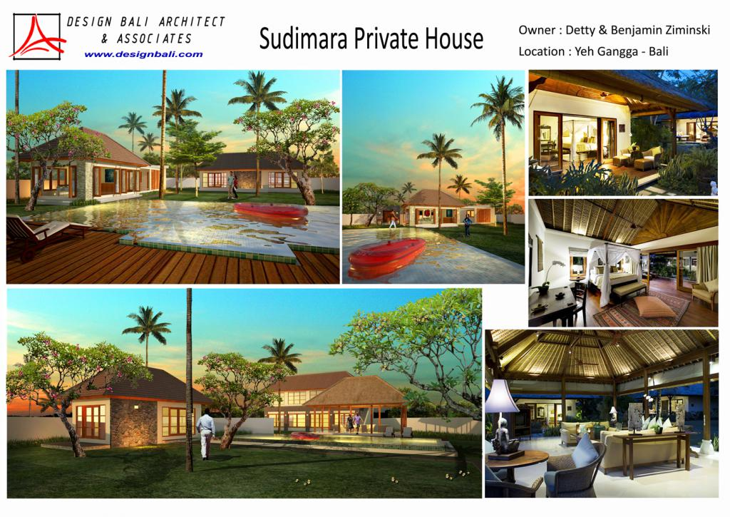 Sudimara Private Villa