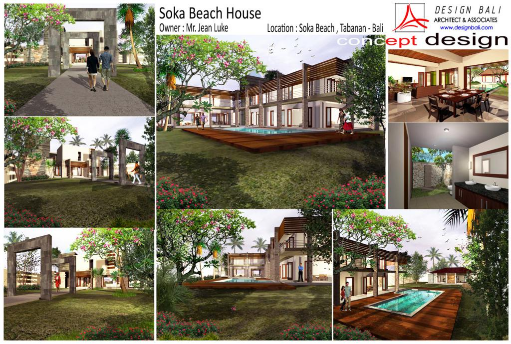 Soka Beach House