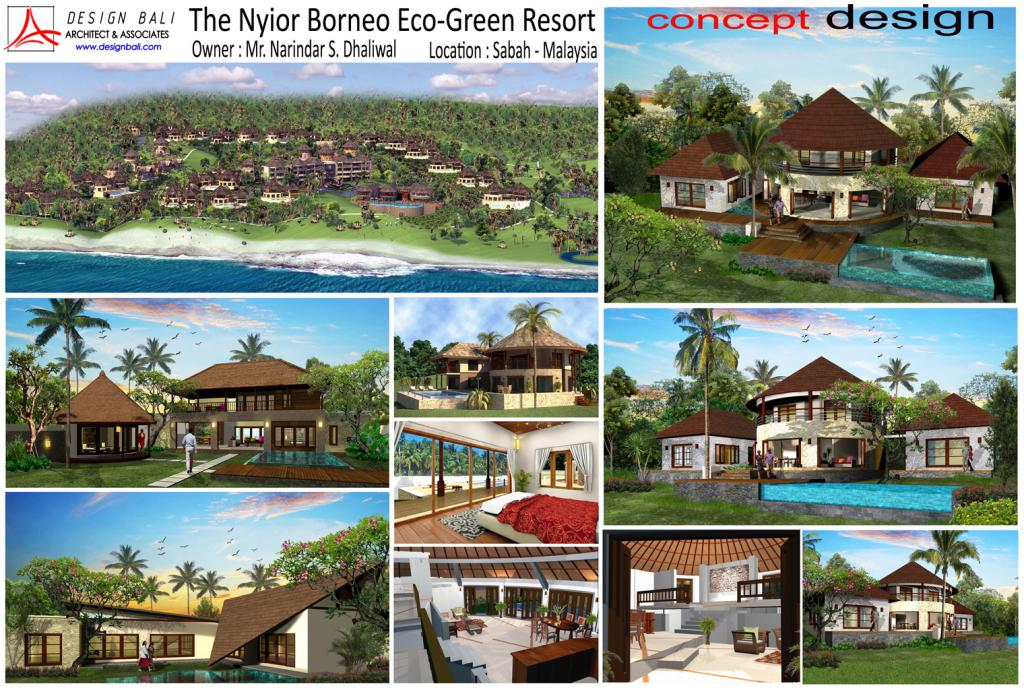 The Nyior Borneo