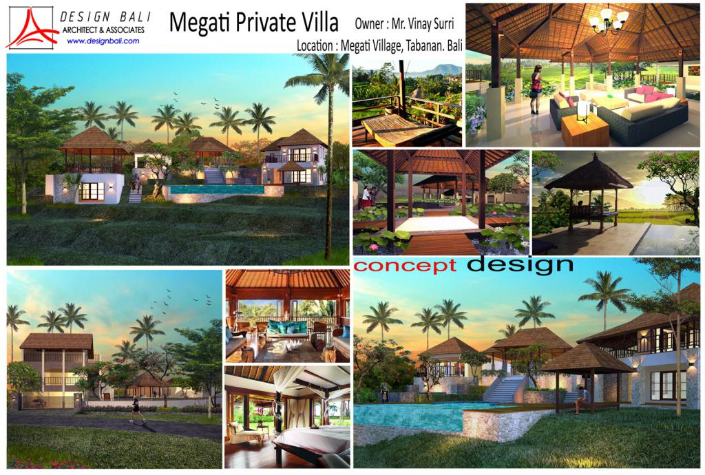 Megati Private Villa