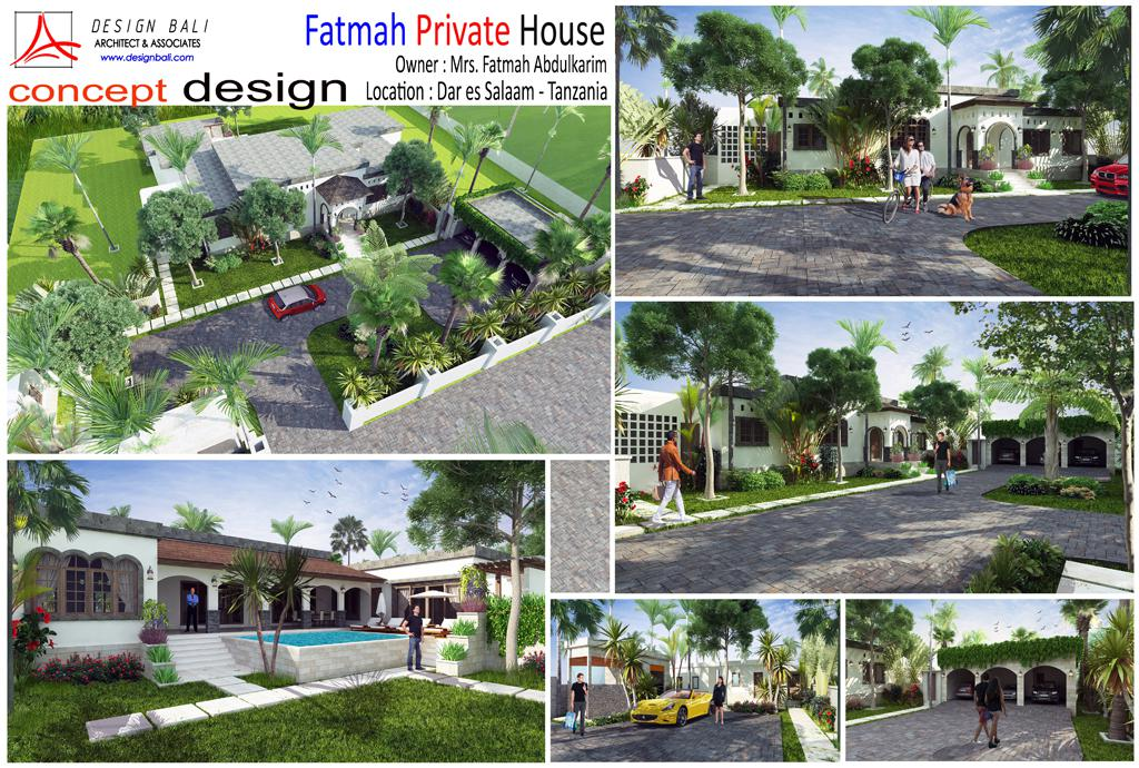 Fatmah Private House