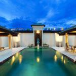 Legian One Villa