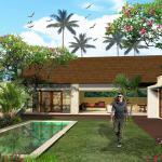 Robertos House 2