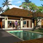 Robertos House