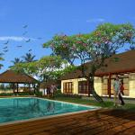Jangwani Beach House