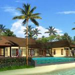 Jangwani Beach House