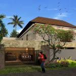 Ayala Alabang Private House